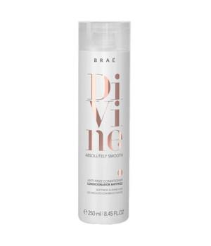 Фото - Кондиционер Divine Anti Frizz Conditioner Home Care активно укрепляет корни волос