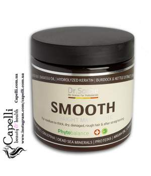 Маска Dr.Sorbie Smooth Straight Mask Forte