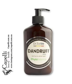 Фото - Терапевтический шампунь Dandruff Therapy Shampoo против перхоти
