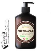 Шампунь Dr.Sorbie Deep clean Shampoo