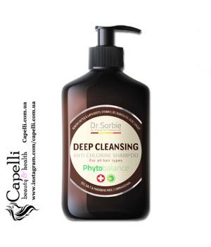 Фото - Глубокоочищающий шампунь Dr_Sorbie Deep clean Shampoo