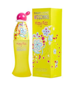 Фото -  Moschino Cheap ana Chic Hippy Fizz (100 мл )