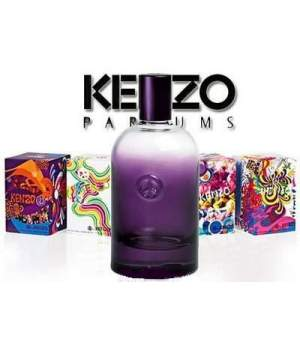 Kenzo by Kenzo Vintage Edition EDT  - 100 мл